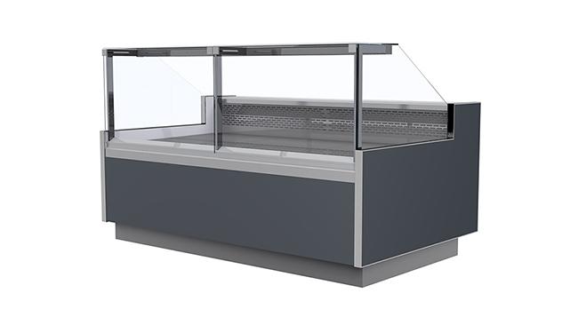 Pastorkalt a.s. - Serveover cabinets