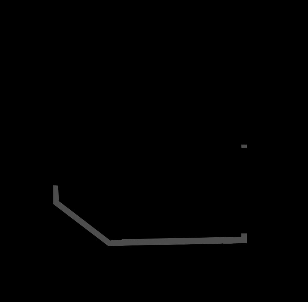 разрез  - KUBUS MP - Расчетный <br>стол
