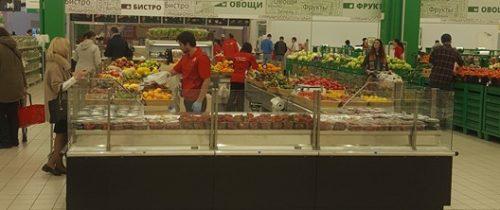 Obslužné vitríny KUBUS MP - Auchan Riviera - 2017-04-26 18:40:24