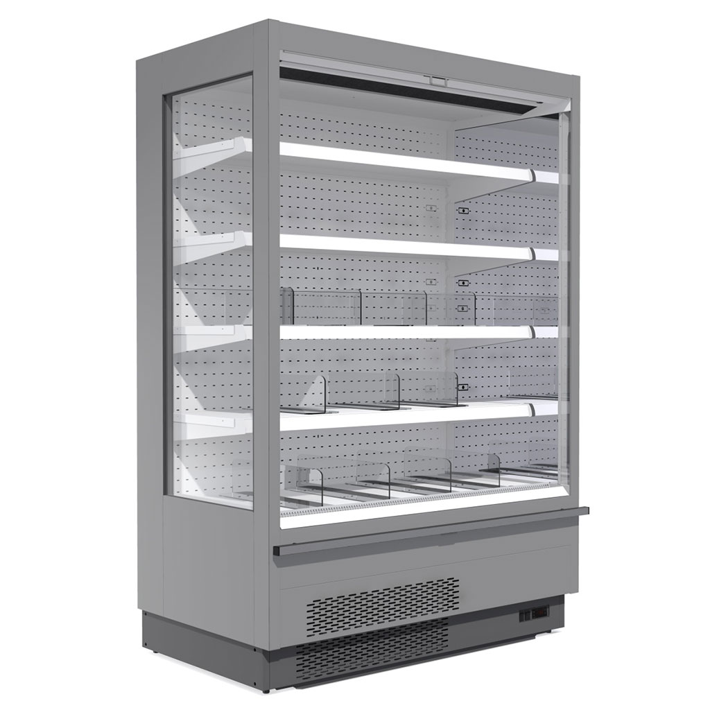 SARA Q 1500 M1 OPTIONAL ACCESSORIES - SHELF DIVIDER - Pastorkalt a.s.