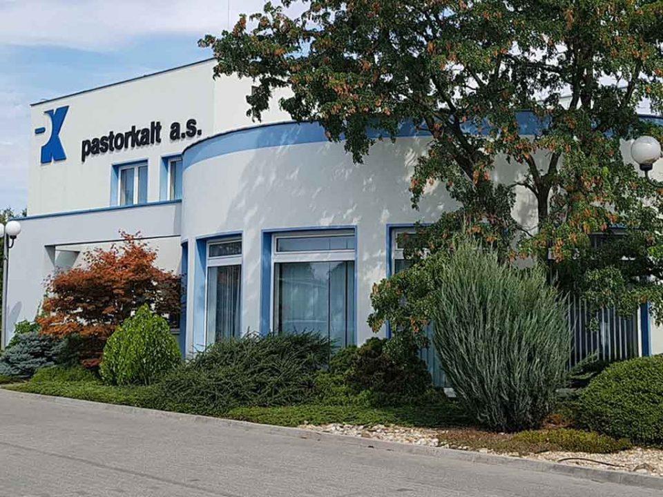 Gebäude Pastorkalt a-s-