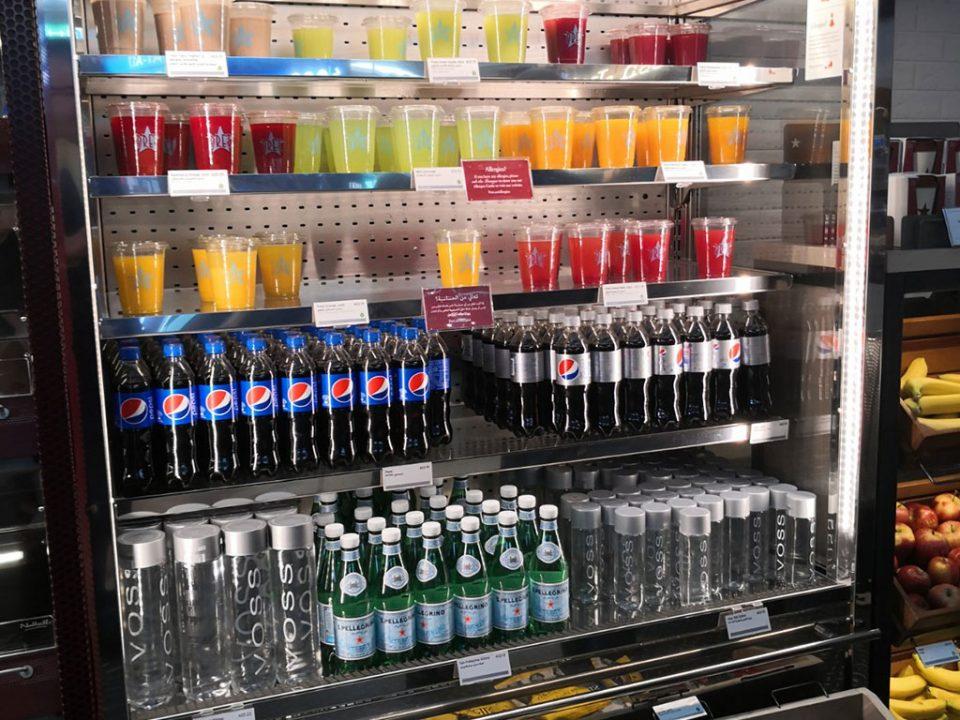 fotogaleria pastorkalt - produkt KARLOS - Pret A Manger Dubaj